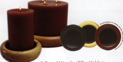 charles andreoli candle holder designs